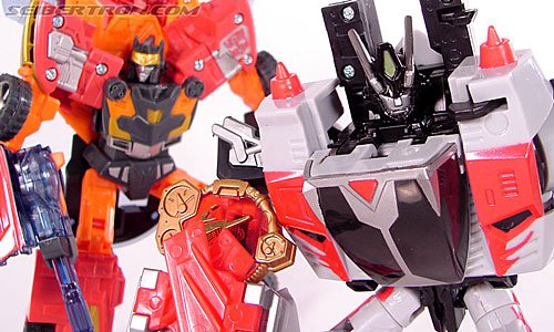 Transformers Cybertron Override GTS (Image #74 of 75)