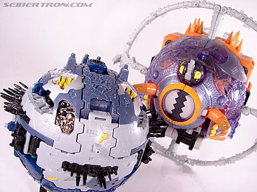 Transformers Cybertron Primus (Image #1 of 247)