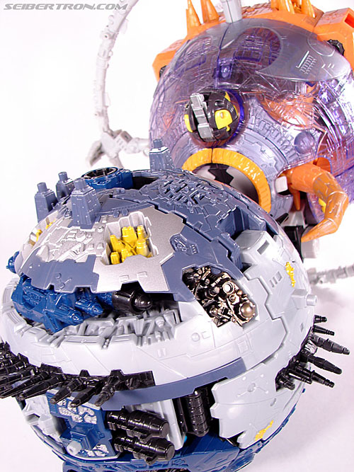 Transformers Cybertron Primus (Image #5 of 247)