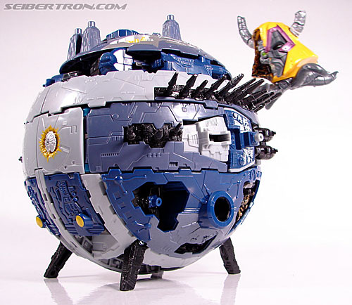 Transformers Cybertron Primus (Image #22 of 247)