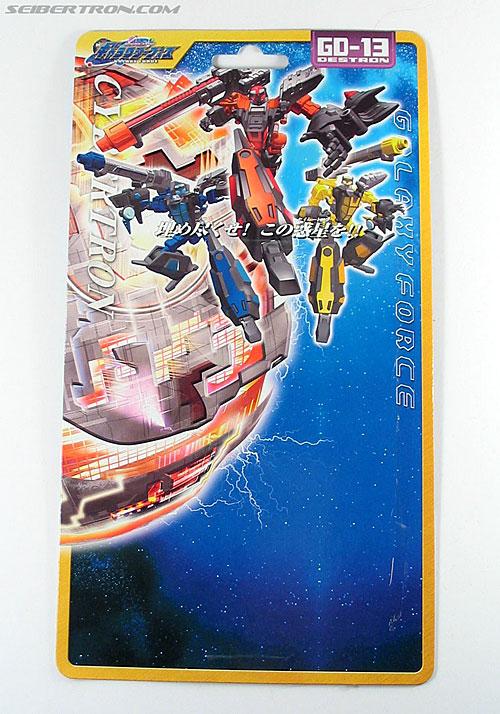 Transformers Cybertron Scrapmetal (Ramble) (Image #13 of 83)