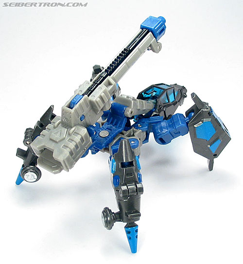 Transformers Cybertron Scrapmetal (Ramble) (Image #33 of 83)