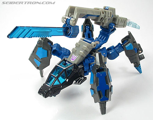 Transformers Cybertron Scrapmetal (Ramble) (Image #46 of 83)