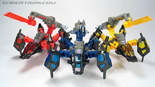 Transformers Cybertron Scrapmetal (Ramble) (Image #47 of 83)