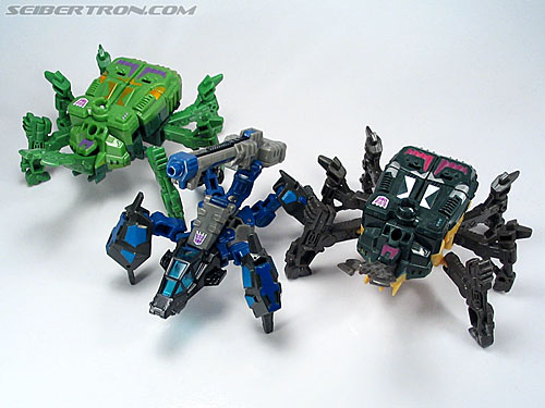 Transformers Cybertron Scrapmetal (Ramble) (Image #83 of 83)