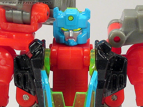 Cybertron Coby Ramble gallery