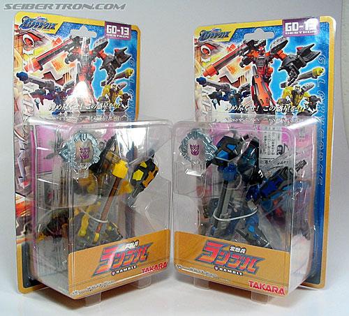 Transformers Cybertron Scrapmetal (Ramble) (Image #2 of 82)