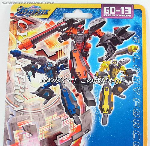 Transformers Cybertron Scrapmetal (Ramble) (Image #7 of 82)