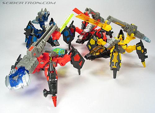 Transformers Cybertron Scrapmetal (Ramble) (Image #16 of 82)