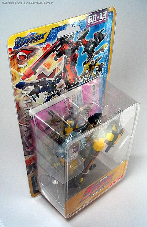 Transformers Cybertron Scrapmetal (Ramble) (Image #22 of 82)