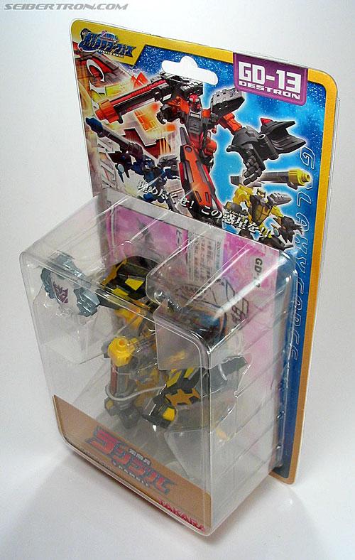 Transformers Cybertron Scrapmetal (Ramble) (Image #23 of 82)
