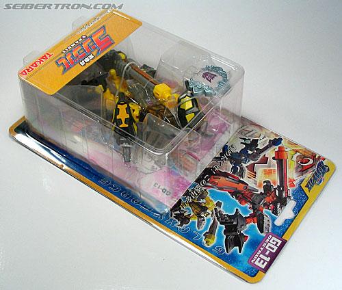 Transformers Cybertron Scrapmetal (Ramble) (Image #25 of 82)
