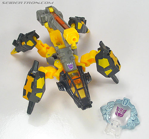 Transformers Cybertron Scrapmetal (Ramble) (Image #29 of 82)