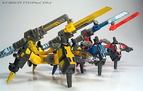 Transformers Cybertron Scrapmetal (Ramble) (Image #32 of 82)