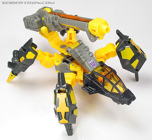Transformers Cybertron Scrapmetal (Ramble) (Image #35 of 82)