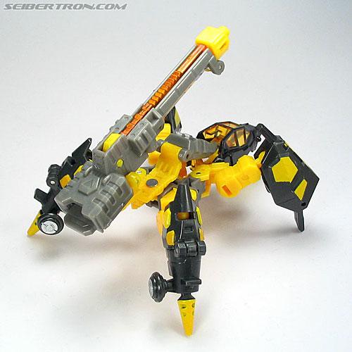 Transformers Cybertron Scrapmetal (Ramble) (Image #37 of 82)