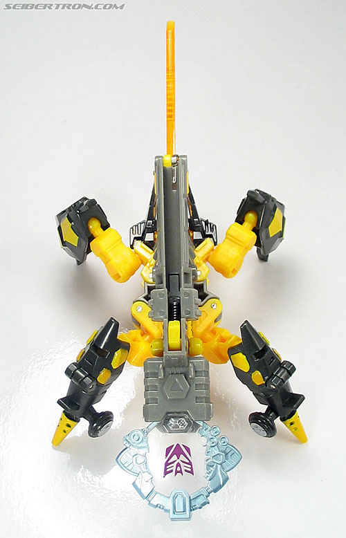 Transformers Cybertron Scrapmetal (Ramble) (Image #39 of 82)