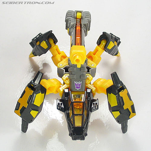 Transformers Cybertron Scrapmetal (Ramble) (Image #40 of 82)