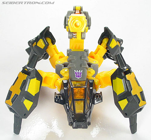 Transformers Cybertron Scrapmetal (Ramble) (Image #41 of 82)