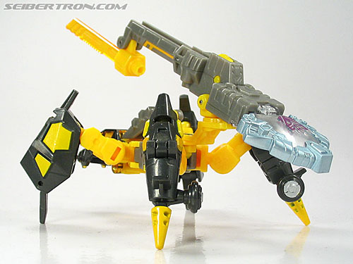 Transformers Cybertron Scrapmetal (Ramble) (Image #45 of 82)