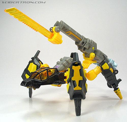Transformers Cybertron Scrapmetal (Ramble) (Image #48 of 82)
