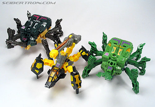 Transformers Cybertron Scrapmetal (Ramble) (Image #81 of 82)