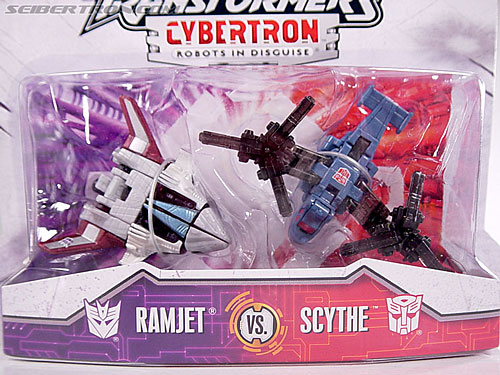 Transformers Cybertron Ramjet (Image #2 of 44)