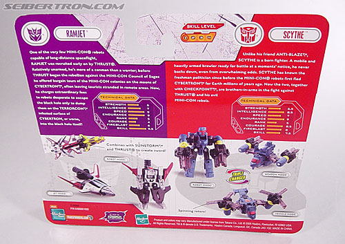 Transformers Cybertron Ramjet (Image #4 of 44)