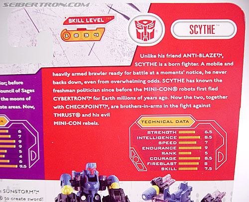 Transformers Cybertron Ramjet (Image #5 of 44)