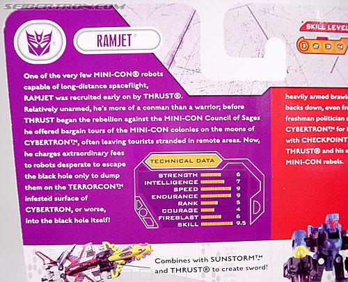 Transformers Cybertron Ramjet (Image #6 of 44)