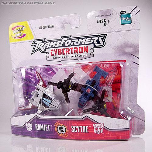 Transformers Cybertron Ramjet (Image #8 of 44)