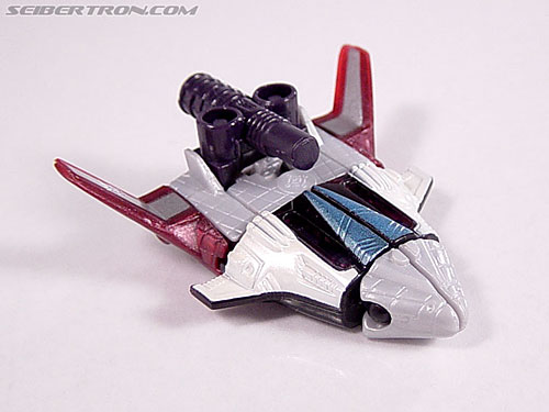 Transformers Cybertron Ramjet (Image #12 of 44)