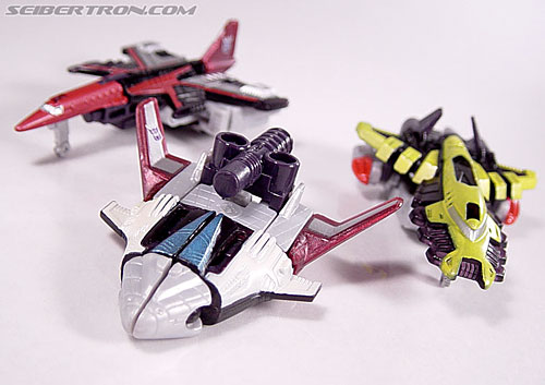 Transformers Cybertron Ramjet (Image #24 of 44)
