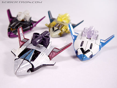 Transformers Cybertron Ramjet (Image #26 of 44)