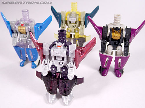 Transformers Cybertron Ramjet (Image #43 of 44)