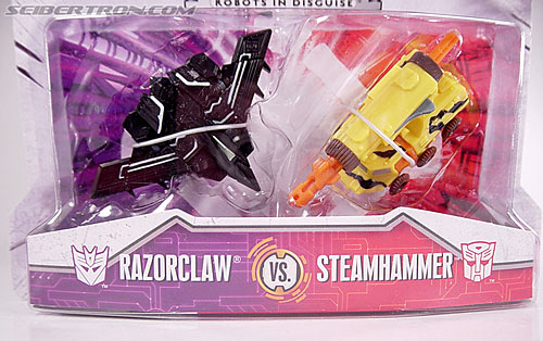Transformers Cybertron Razorclaw (Image #2 of 56)