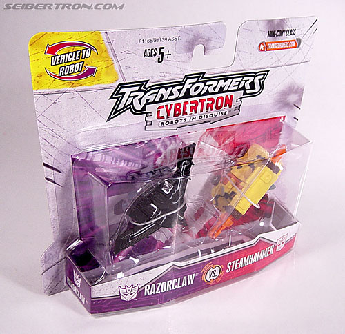 Transformers Cybertron Razorclaw (Image #4 of 56)