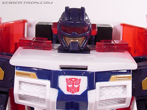 Cybertron First Aid gallery
