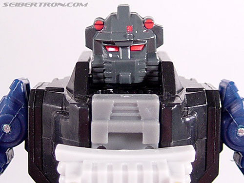 Cybertron Runabout gallery