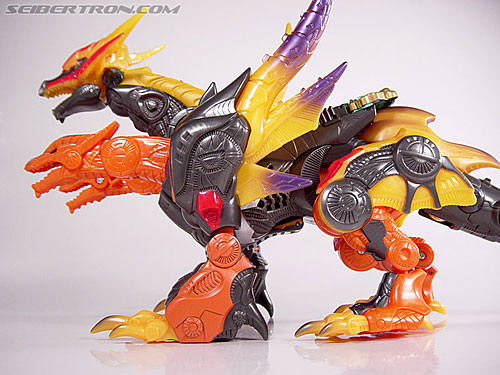 Transformers News: Top 5 Transformers Toys with Mythological Alt Modes