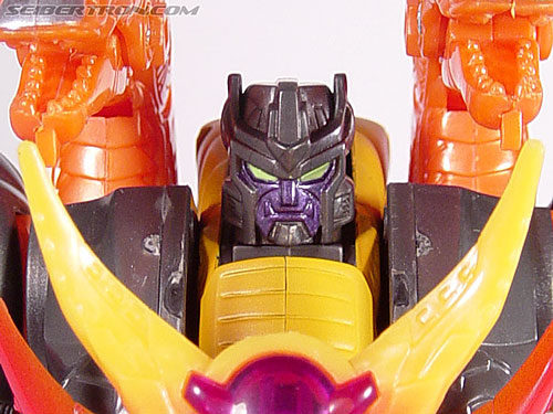Cybertron Flame Convoy gallery