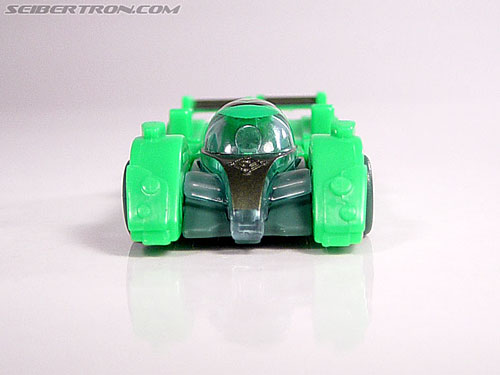 Transformers Cybertron Six-Speed (Blit) (Image #2 of 28)
