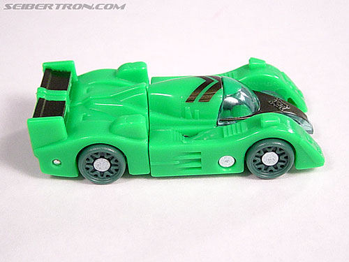 Transformers Cybertron Six-Speed (Blit) (Image #4 of 28)