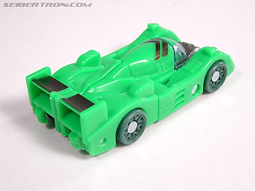 Transformers Cybertron Six-Speed (Blit) (Image #5 of 28)