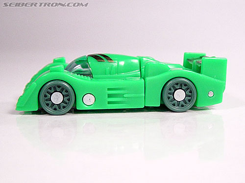 Transformers Cybertron Six-Speed (Blit) (Image #9 of 28)