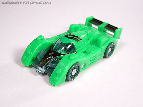 Transformers Cybertron Six-Speed (Blit) (Image #11 of 28)