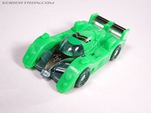 Transformers Cybertron Six-Speed (Blit) (Image #12 of 28)