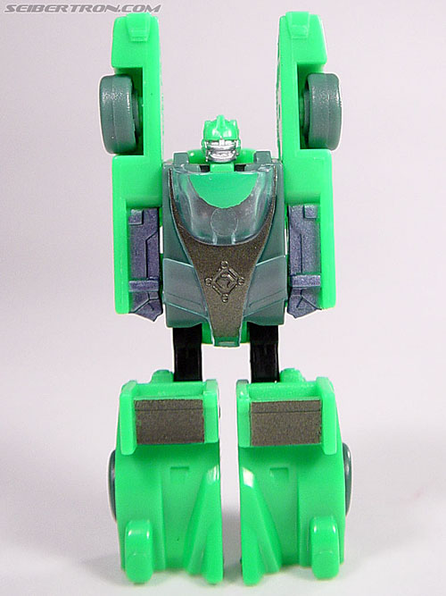 Transformers Cybertron Six-Speed (Blit) (Image #15 of 28)