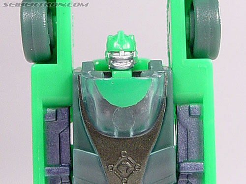 Transformers Cybertron Six-Speed (Blit) (Image #16 of 28)