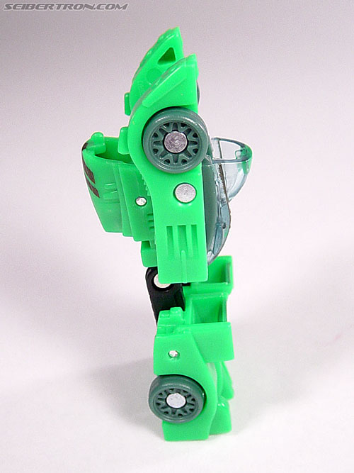Transformers Cybertron Six-Speed (Blit) (Image #18 of 28)